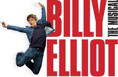Essays on billy elliot movie